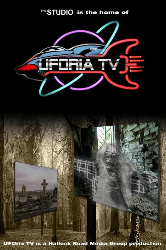 UFOria TV